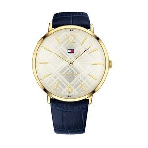 Tommy Hilfiger Women's Gold Classic Watch